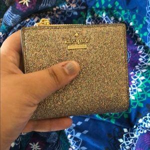kate spade Bags - Kate Spade Burgess Court Adalyn (Multi Glitter)